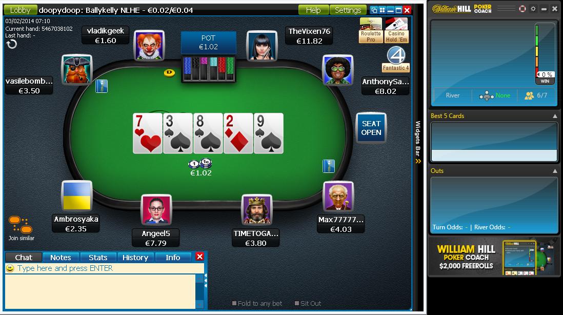 Gambling in laurel maryland