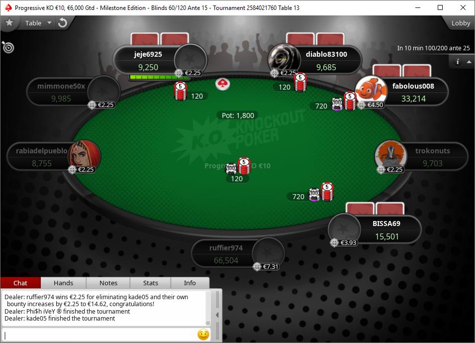 онлайн покер движок