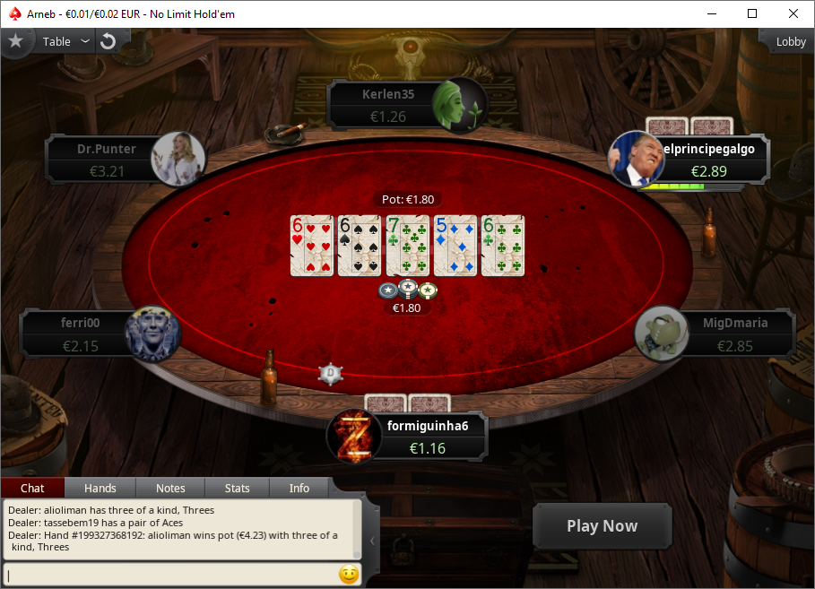 PokerStars: The Next Generation—Inside Aurora, the Operator's All