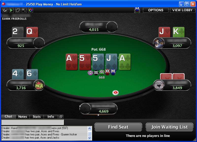 Скачать Клиент Покер Старс Торрент - фото 7