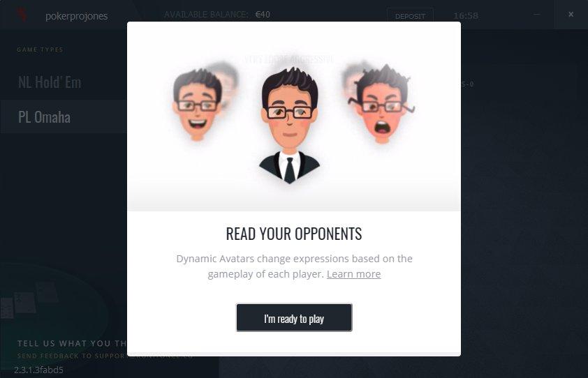 Аватары игроков вместо HUD