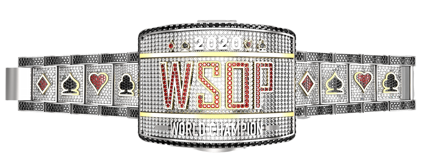 GGPoker and WSOP.com to Host 2020 World Series of Poker Main Event