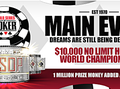 The $10K World Series of Poker Main Event Kicks off at WSOP.com this Sunday for US Players