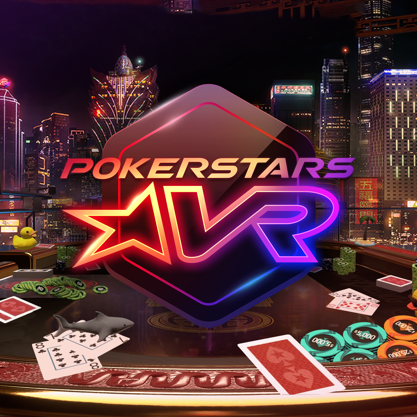 PokerStars VR, a virtual reality game of Texas Hold'em, is now available to consumers worldwide. The full public launch on Thursday follows a closed beta…