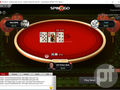 PokerStars Launches 6+ Hold'em Spin & Gos
