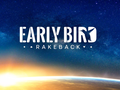 888poker Launches Early Bird Rakeback Promotion