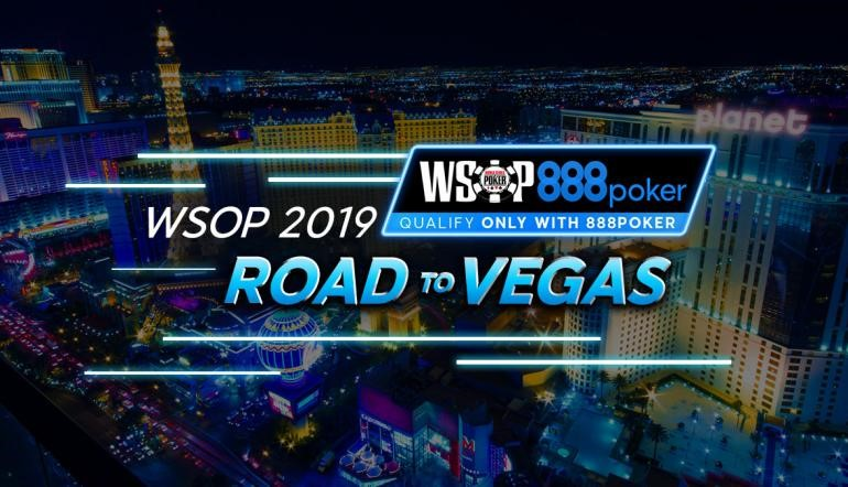 The longest-running and richest tournament series returns to the Rio All-suite Hotel & Casino in the poker capital of the world, Las Vegas. Now in its 50th…
