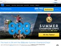 888poker has announced a special tournament series called Summer ChampionChips to celebrate the Summer Olympics in Rio.