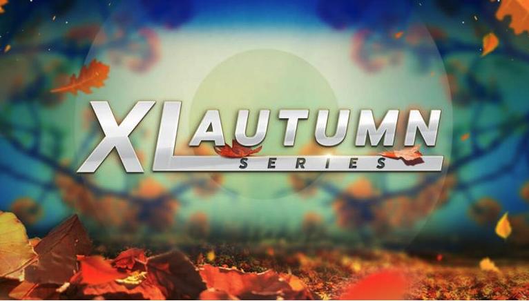 Seri Musim Gugur XL 888 adalah yang Terbesar dalam Tiga Tahun