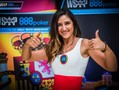 888poker has announced the signing of Spanish-born Ana Marquez to help grow the operator's segregated online poker room in Spain.