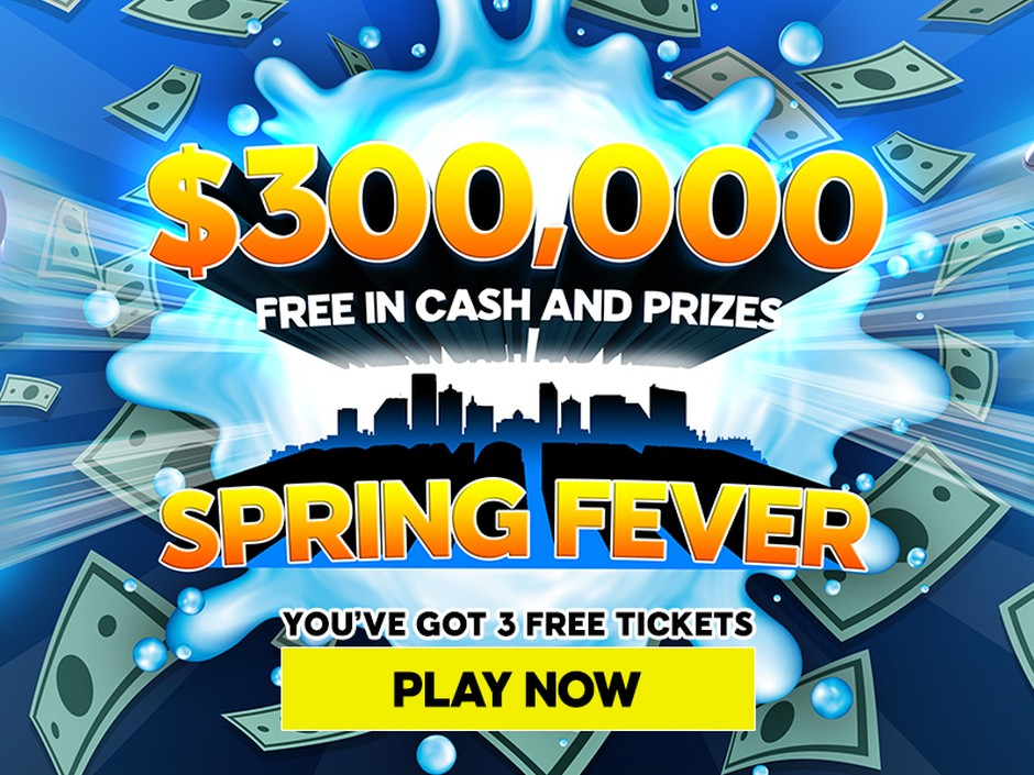 888poker in New Jersey is really turning up the heat in their Spring Fever promotion   that runs until June 19.  A total of $300,000 in cash, prizes and…