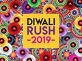 Diwali Rush Tournament Series Gets Underway on PokerStars India