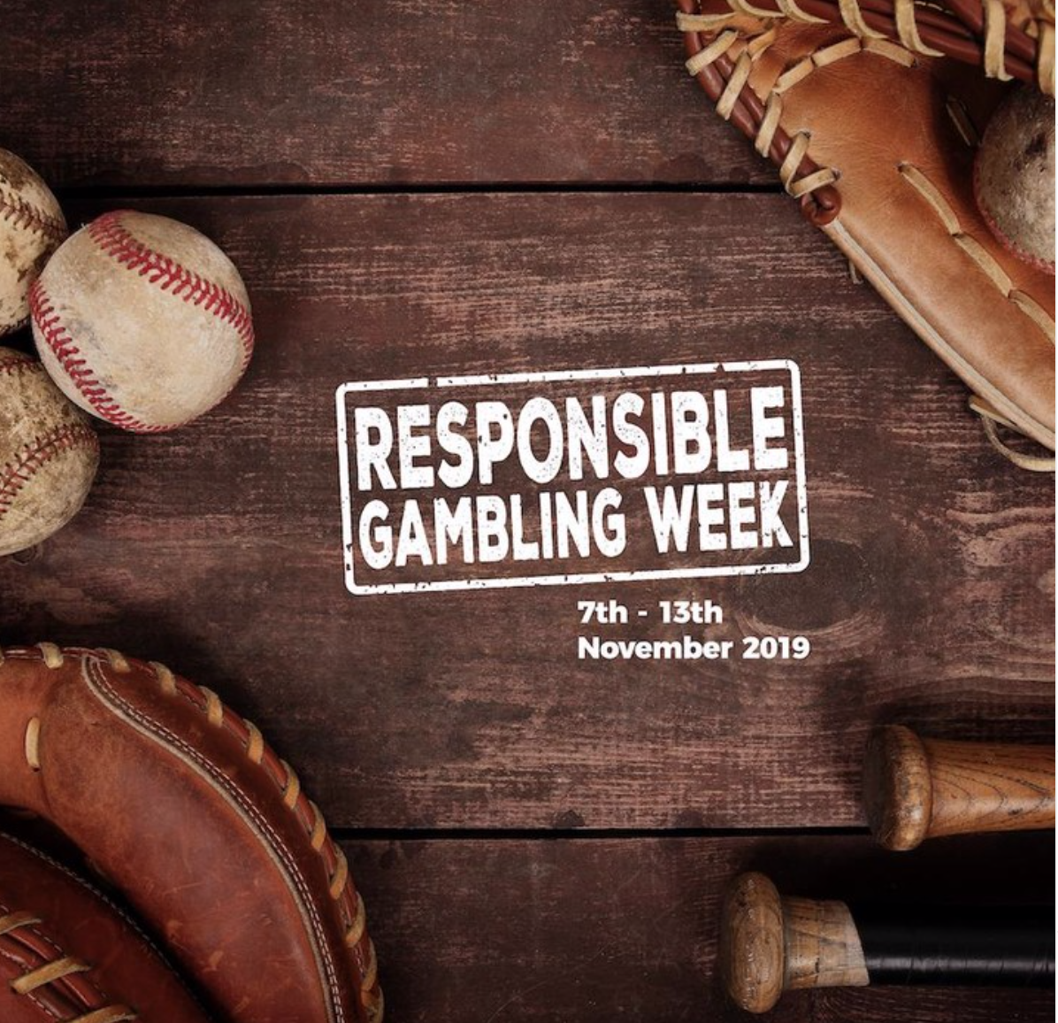 Responsible Gaming Week (RGW) is an industry wide movement to support and promote safer gambling int he UK and Ireland.