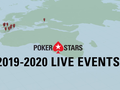 PokerStars Publishes Full Live Schedule For 2020 In Surprise Reveal