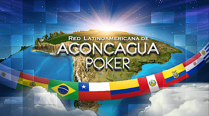 After acquiring a gaming license in Spain, Aconcagua Poker Network now looks to expand to other regulated European networks.