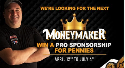 Chris Moneymaker at Center of ACR's Latest Promotion