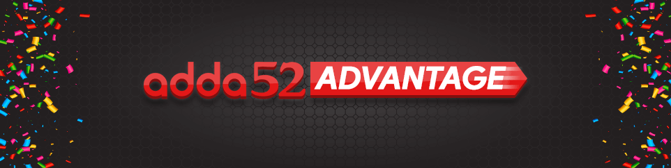 India's largest and one of its first online poker rooms, Adda52, has launched a new loyalty program called Adda52 Advantage.