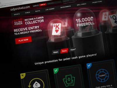Adjarabet poker hack download: christmas poker wiesbaden.