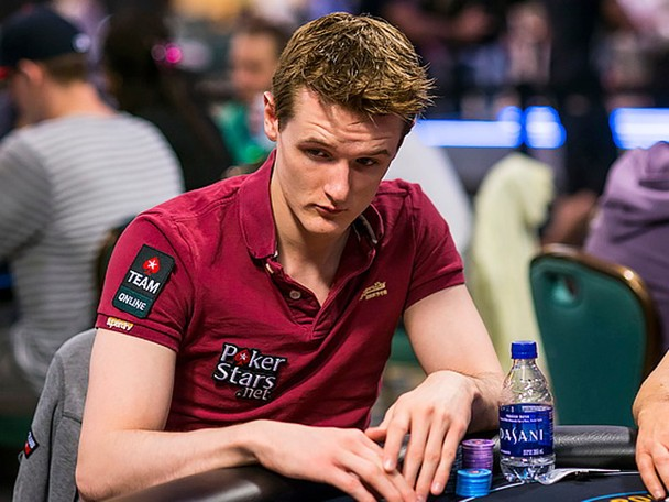 The British Daily Telegraph newspaper has carried an article of poker advice from PokerStars Pro Alexander
