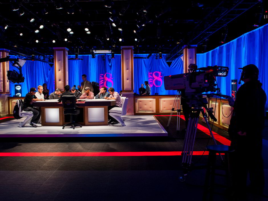 The $100k buy in exclusive World Poker Tour (WPT) Alpha8 tournament series will be premiered on Fox Sports on Sunday, March 16.
