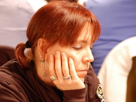 Annie Duke responds to allegations of cheating at UB