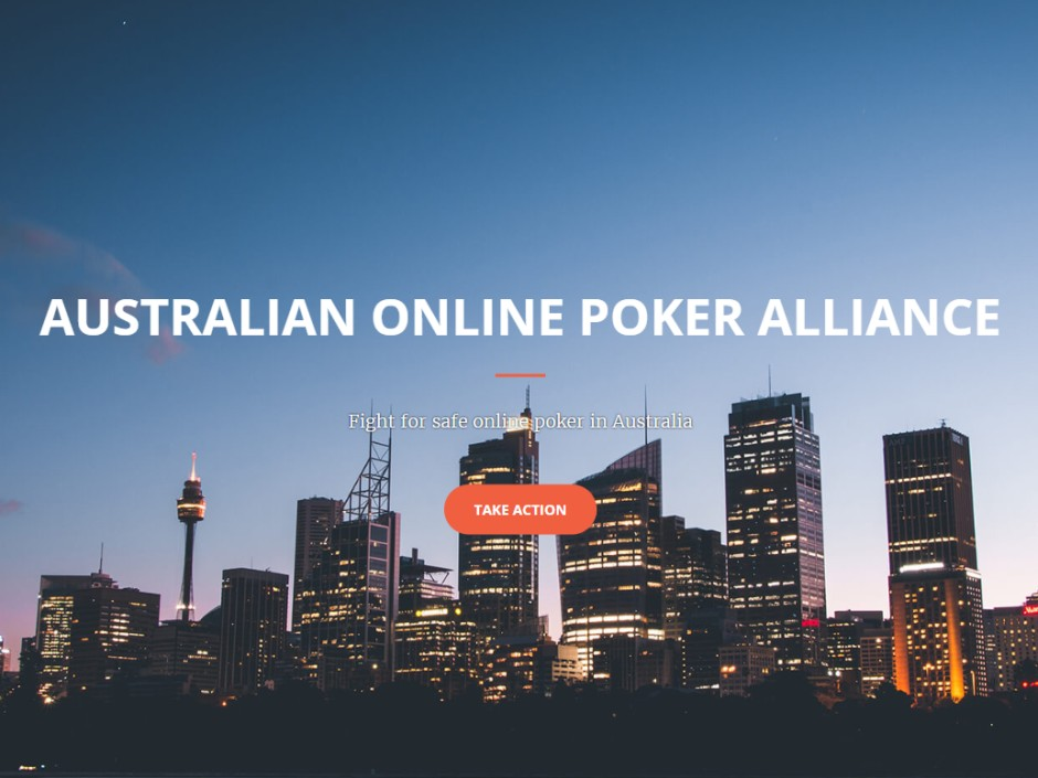 An inquiry into how Australians play online poker gives three weeks to interested parties to file submissions.