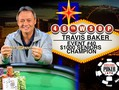 WSOP 2015: Construction Manager Travis Baker Takes Gold in the Seniors Event