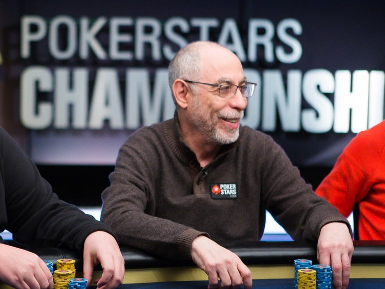 Last week at the first PokerStars Championship event in the Bahamas, pokerfuse got the opportunity to sit down with PokerStars Pro Barry Greenstein who spoke…