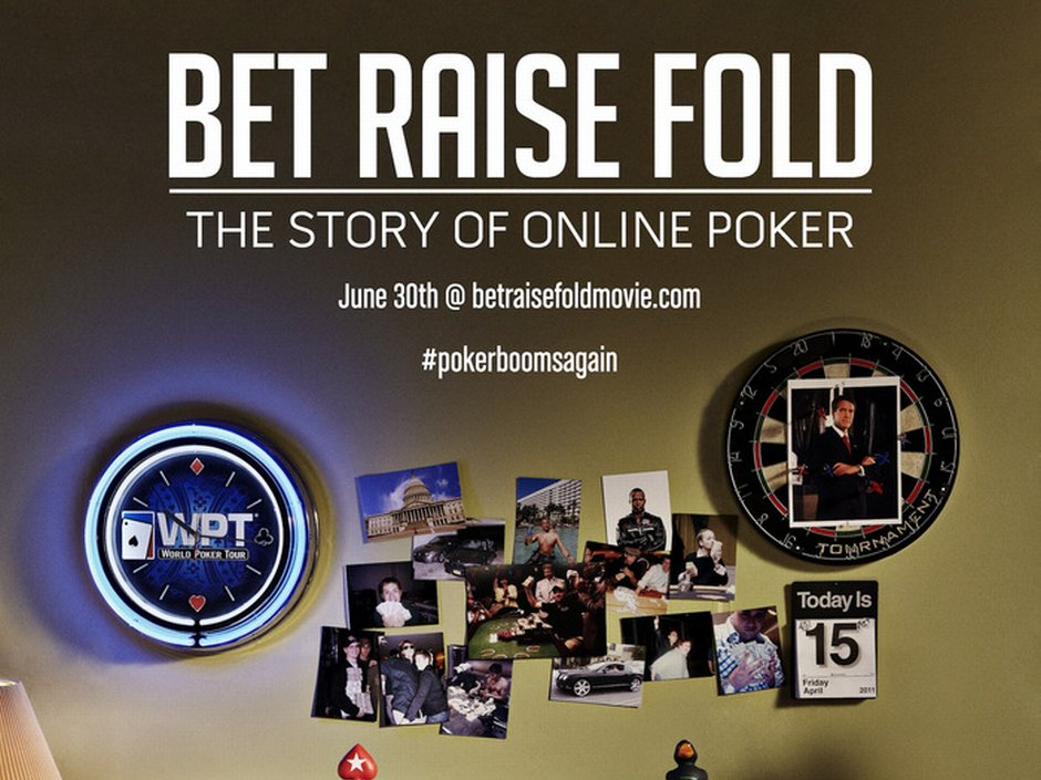 Bet raise fold the story of online poker types of casino poker games