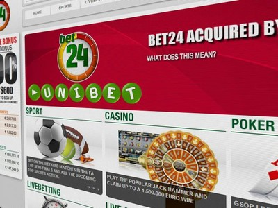 Unibet announced this week the acquisition of rival Nordic Betting Limited, bringing Bet24.com and Bet24.dk into the Unibet family of gaming operations. Once…