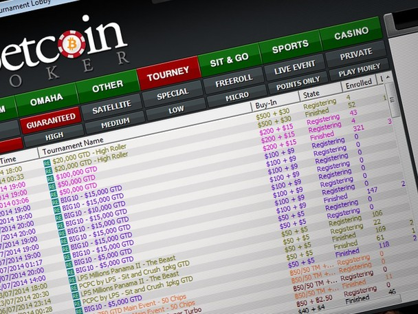 Bitcoin poker room BetcoinPoker has integrated its poker client with the Winning Poker Network (WPN) to allow its players access to tournaments on the much larger network.