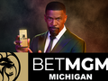 BetMGM Michigan Offering $100 Preregistration Bonus for Both Casino and Sports