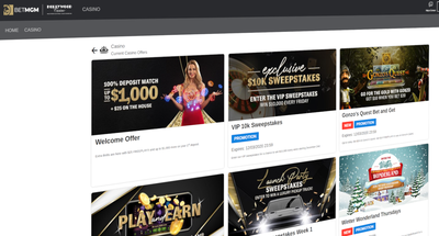 Newly-Launched BetMGM PA Offering Generous Promotions for Pennsylvania Online Casino Players