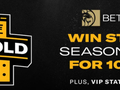 BetMGM Pennsylvania is Giving Away 10 Years of Pittsburgh Steelers Season Tickets and a $25,000 Home Makeover