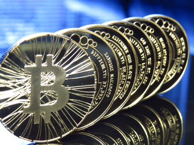 Messages bitcoin price