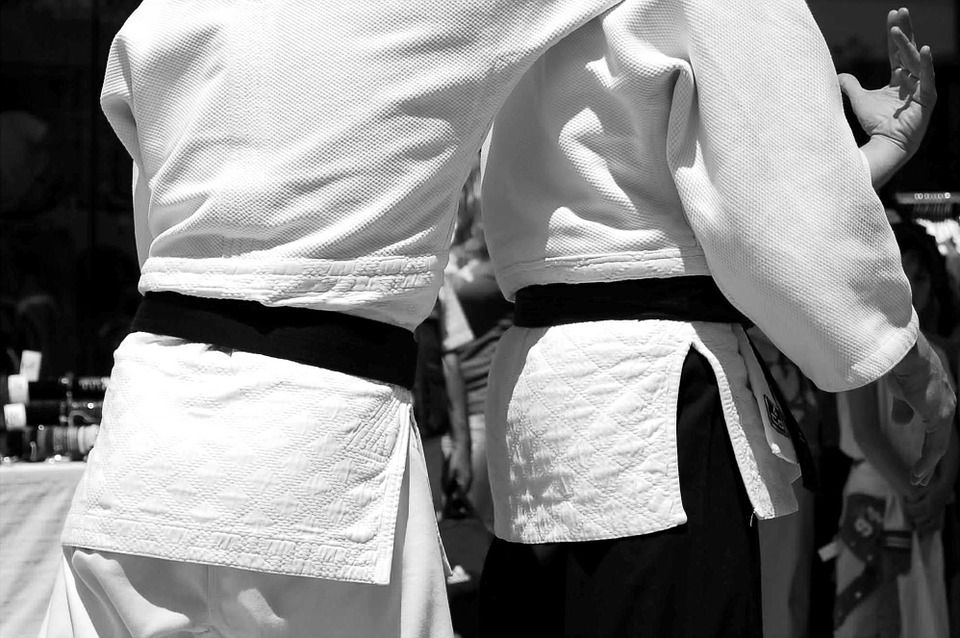 The online tournament series is themed around martial arts. It has 80 tournaments split across four tiers: White, Yellow, Blue and Black Belt.
