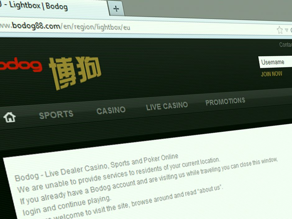 Bodog88 had previously been opened to a restricted set of non-Asian jurisdictions, and was the only way for players in many countries to play on the Bodog Poker Network.