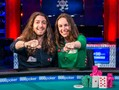 PokerStars Ambassadors Liv Boeree and Igor Kurganov have announced on social media that they are parting ways.