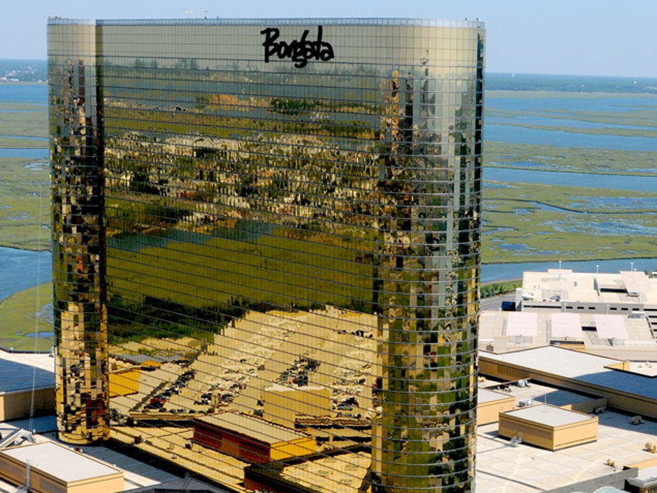 Atlantic City's largest casino, the Borgata Hotel Casino & Spa is set to expand its sports betting business with a brand new sports bar venue costing…