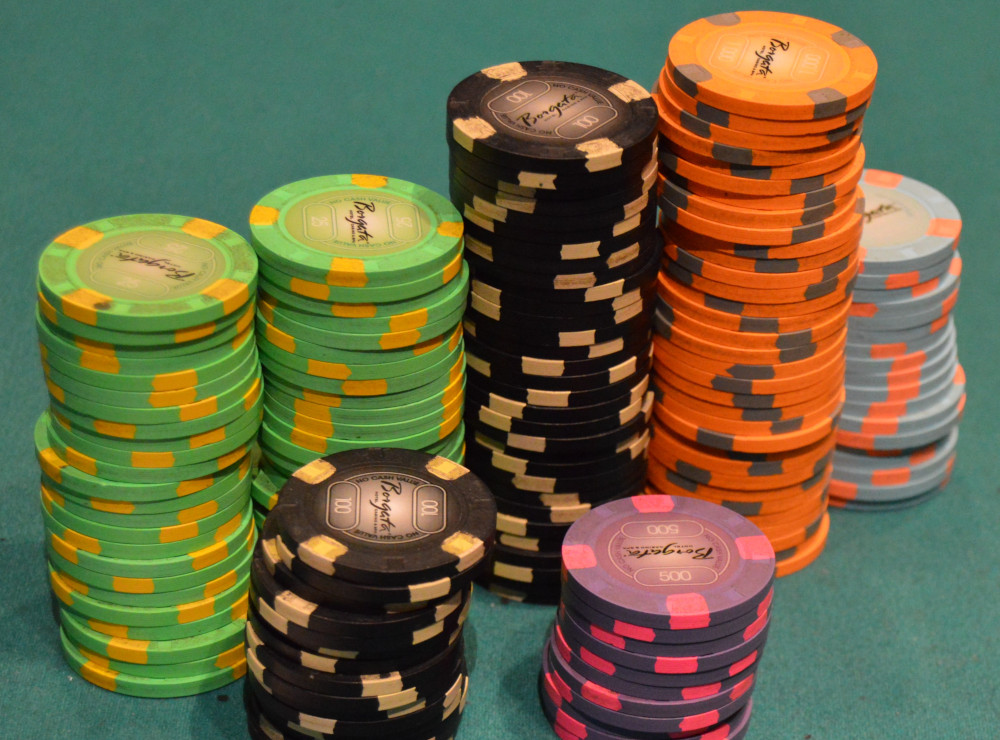 Dates for Borgata Winter Poker Open 2019 Revealed