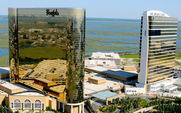 After recently celebrating its 15th year of operations, MGM Resorts International's Borgata Hotel Casino & Spa won the prestigious 2018 Property of The…