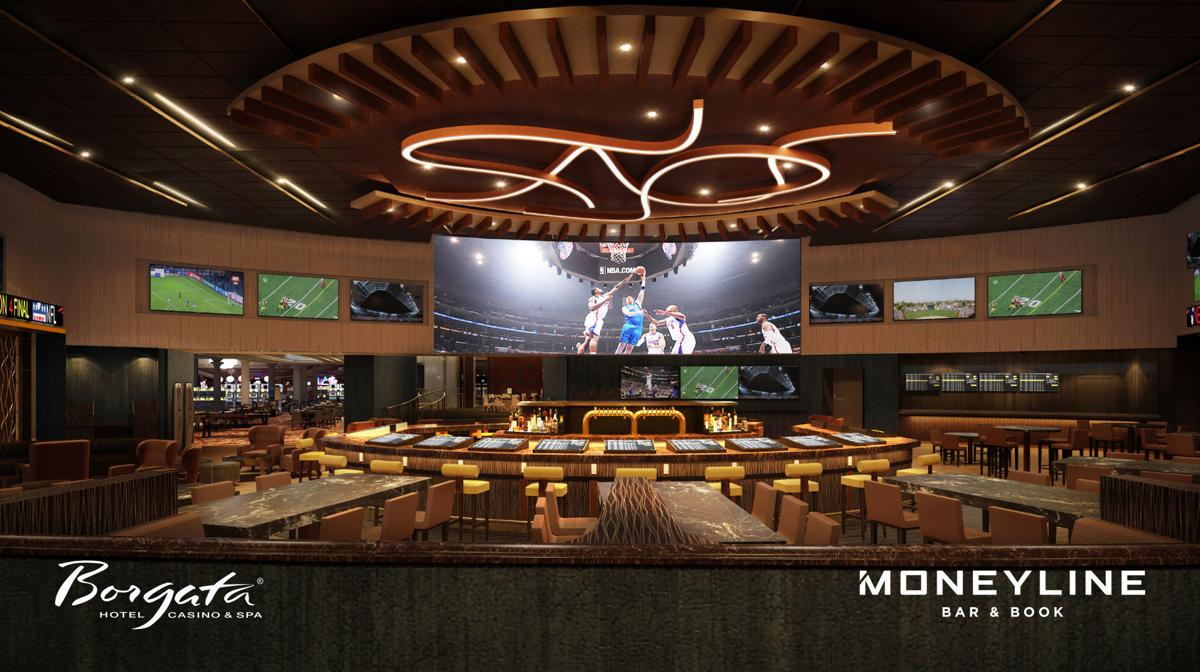 Atlantic City's Borgata Hotel Casino & Spa has announced the official opening of its new sportsbook and destination bar, the plans for which were…