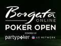 Partypoker US Network Launches Borgata Online Poker Open Series in New Jersey