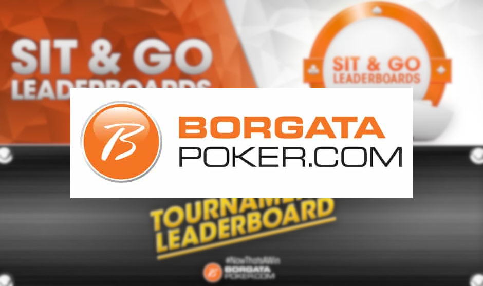 Just in time for the holiday season, the Borgata online poker room has launched more leaderboard promotions for its New Jersey players.