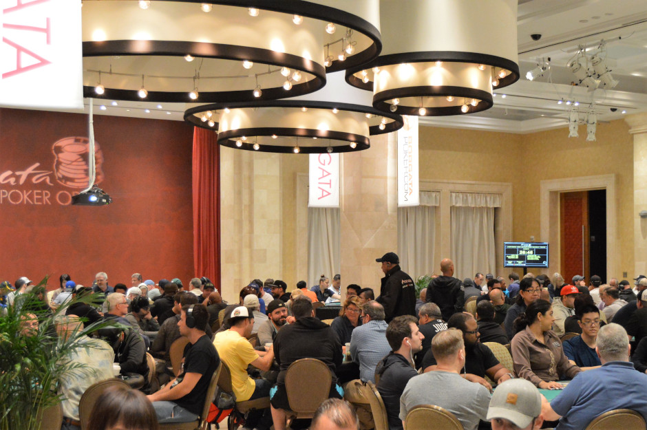The Borgata Poker Open (BPO)—one of New Jersey's premiere live poker tournament series, is in full swing at the Borgata Hotel Casino & Spa. The BPO…