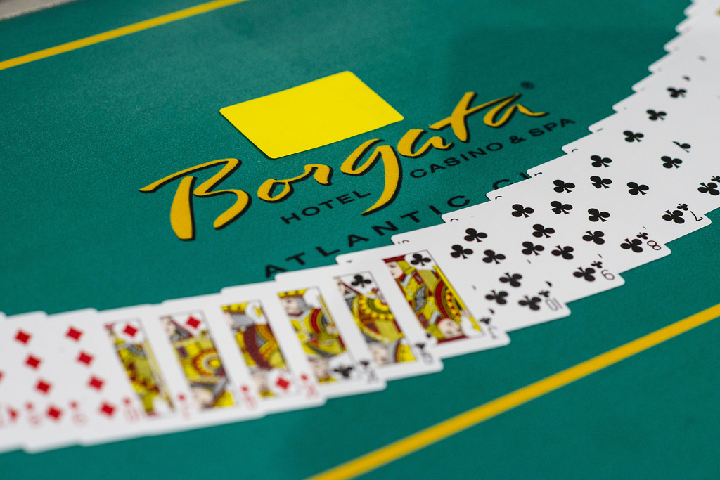 The Borgata Winter Poker Open, one of the east coast's most prestigious live tournament series, is set to return to one of the area's finest gaming…