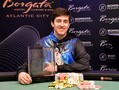 "The Borgata Spring Poker Open Championship event came to a conclusion this week with student-turned-poker pro Almedin ""Ali"" Imsirovic walking away with the…"