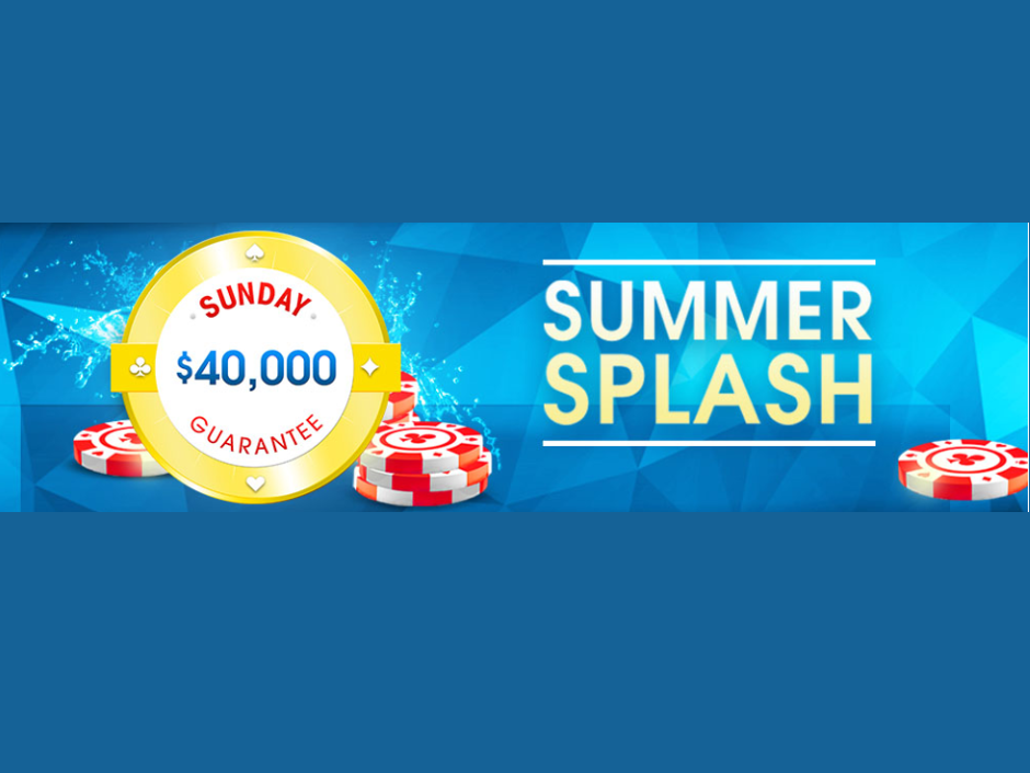 The latest promotion from BorgataPoker.com is sure to make a splash.