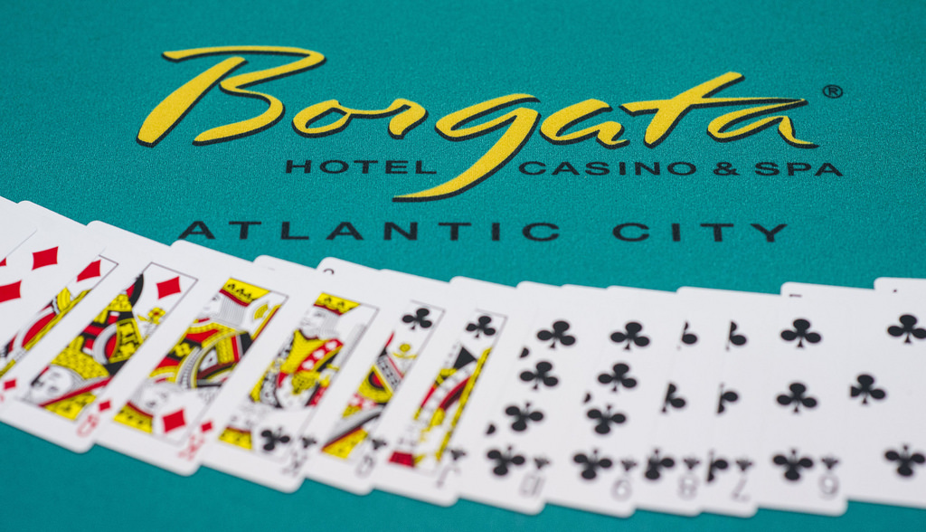 The Borgata Hotel Casino & Spa Poker Room in Atlantic City has finalized the full schedule of its upcoming live tournament series—Borgata Spring Poker…