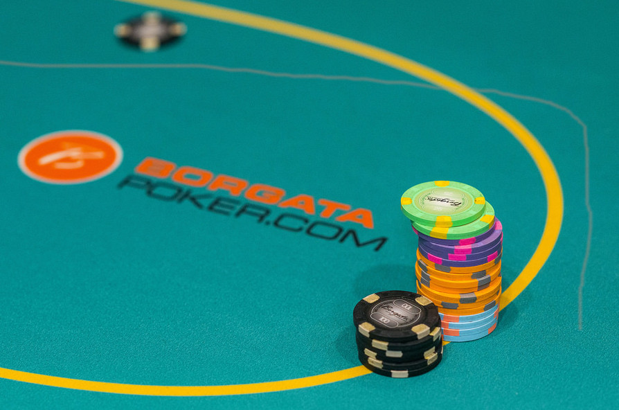 The tournament action is back at the Borgata Hotel Casino & Spa in Atlantic City as the casino announces two tournament series scheduled to take place this…